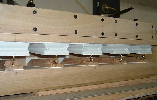 organ manufacture